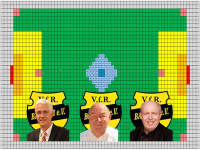 +++ VfR Projekt Platzpatenschaft +++